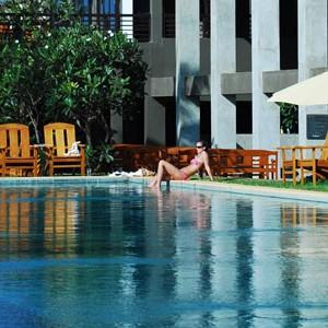 jetwing beach sri lanka pool