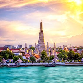 Maldives And Bangkok Multi Centre Thumbnail