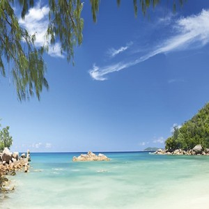 Constance Lemuria - Luxury Seychelles Honeymoon Packages - Beach2