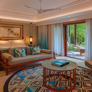Constance Lemuria - Luxury Seychelles Honeymoon Packages - Junior Suite1