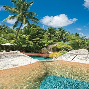 Constance Lemuria - Luxury Seychelles Honeymoon Packages - Pool2