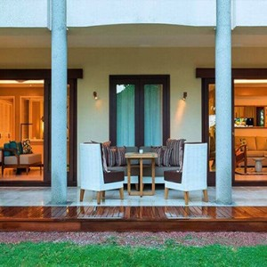 Constance Lemuria - Luxury Seychelles Honeymoon Packages - Senior Suite exterior