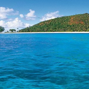 Constance Lemuria - Luxury Seychelles Honeymoon Packages - ocean
