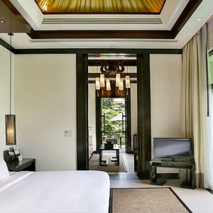 Thailand Honeymoon Package Banyan Tree Samui Deluxe Pool Villa1