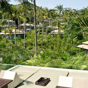 Thailand Honeymoon Package Banyan Tree Samui Deluxe Pool Villa2