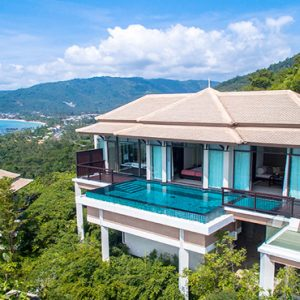 Thailand Honeymoon Package Banyan Tree Samui Hotel Villa Exterior