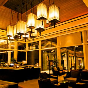 Thailand Honeymoon Package Banyan Tree Samui Lobby Lounge4