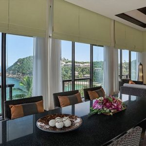 Thailand Honeymoon Package Banyan Tree Samui Presidential Pool Villa2