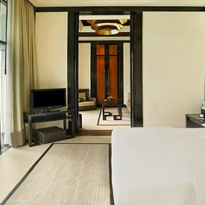 Thailand Honeymoon Package Banyan Tree Samui Royal Banyan Ocean Pool Villa