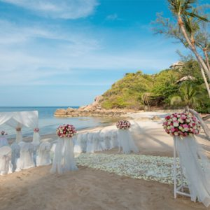 Thailand Honeymoon Package Banyan Tree Samui Wedding1