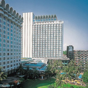 exterior - shangri la singapore - luxury singapore honeymoon packages