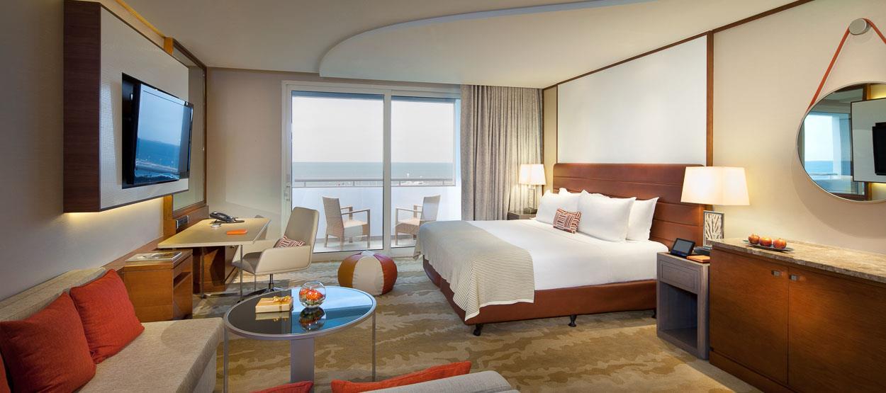 Club Rooms Dubai