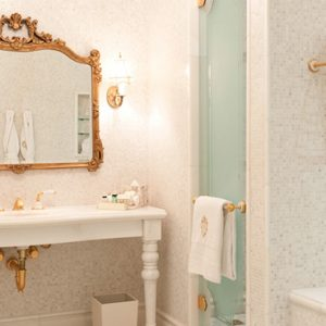 Luxury New York holiday The Plaza New York Carnegie Partial Park View Two Bedroom Suite King 3