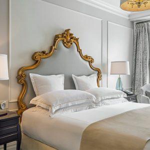 Luxury New York holiday The Plaza New York Vanderbilt Fifth Avenue Three Bedroom Suite