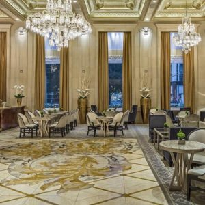 New York Honeymoon Packages The Plaza New York Dining 4