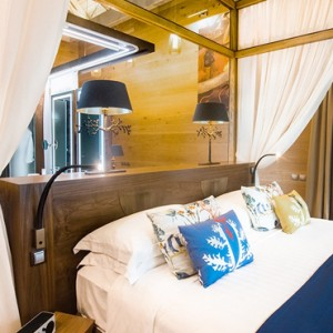 Brando Suite 4 - InterContinental Bora Bora Resort and Thalasso Spa - Luxury Bora Bora honeymoon Packages