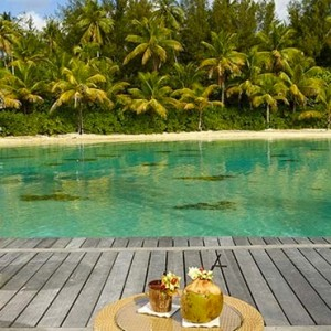 Dining 10 - InterContinental Bora Bora Resort and Thalasso Spa - Luxury Bora Bora honeymoon Packages