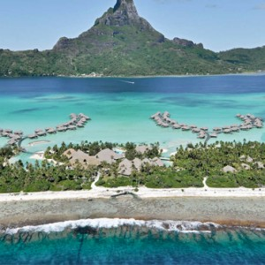 Recent 1 - InterContinental Bora Bora Resort and Thalasso Spa - Luxury Bora Bora honeymoon Packages