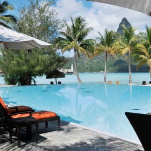 Recent 2 - InterContinental Bora Bora Resort and Thalasso Spa - Luxury Bora Bora honeymoon Packages
