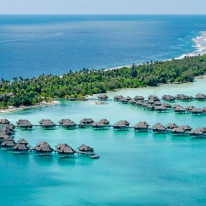 Recent 4 - InterContinental Bora Bora Resort and Thalasso Spa - Luxury Bora Bora honeymoon Packages