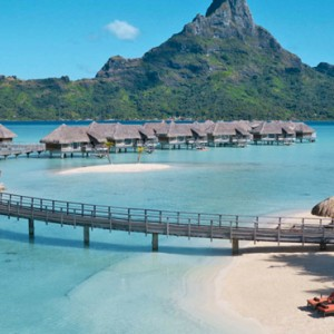 Recent 6 - InterContinental Bora Bora Resort and Thalasso Spa - Luxury Bora Bora honeymoon Packages
