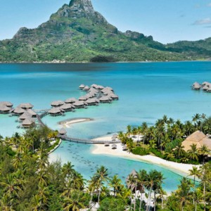 Recent 7 - InterContinental Bora Bora Resort and Thalasso Spa - Luxury Bora Bora honeymoon Packages