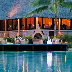 Recent 8 - InterContinental Bora Bora Resort and Thalasso Spa - Luxury Bora Bora honeymoon Packages