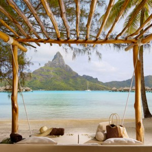 Recent 9 - InterContinental Bora Bora Resort and Thalasso Spa - Luxury Bora Bora honeymoon Packages