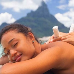 Spa 2 - InterContinental Bora Bora Resort and Thalasso Spa - Luxury Bora Bora honeymoon Packages
