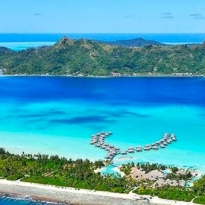 Spa 5 - InterContinental Bora Bora Resort and Thalasso Spa - Luxury Bora Bora honeymoon Packages