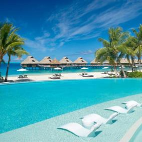 Bora Bora Honeymoon Packages Conrad Bora Bora Thumbnail