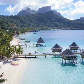 Bora Bora Honeymoon Packages Intercontinental Le Moana Bora Bora Thumbnail