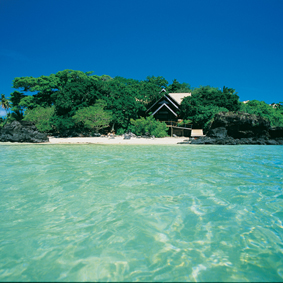 Fiji Honeymoon Packages Royal Davui Island Resort Fiji Thumbnail