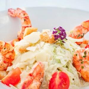 food 2 - sun Rocks Hotel Santorini - luxury santorini honeymoon packages
