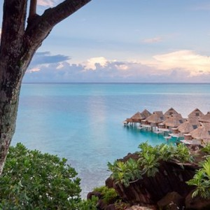 overwater villas 3---Conrad-Bora-Bora-Nui-Resort---Luxury-Bora-Bora-Honeymoon-Packages-