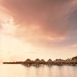 sunset3---Conrad-Bora-Bora-Nui-Resort---Luxury-Bora-Bora-Honeymoon-Packages-