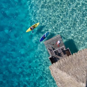 villas 2 - Intercontinental Bora Bora Le Moana Resort - Luxury Bora Bora Honeymoon Packages
