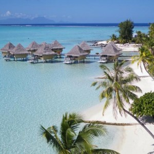 watersports 2 - Intercontinental Bora Bora Le Moana Resort - Luxury Bora Bora Honeymoon Packages
