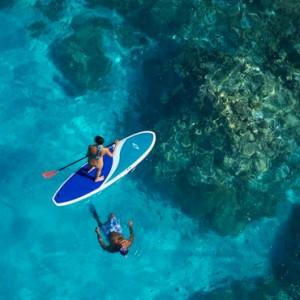 watersports 4 - Intercontinental Bora Bora Le Moana Resort - Luxury Bora Bora Honeymoon Packages
