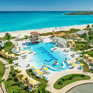 Bahamas Honeymoon Packages Sandals Emerald Bay Exterior