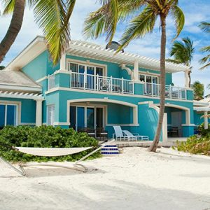 Bahamas Honeymoon Packages Sandals Emerald Bay Exterior 2