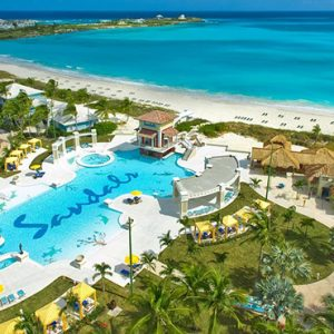 Bahamas Honeymoon Packages Sandals Emerald Bay Exterior 3