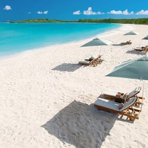 Bahamas Honeymoon Packages Sandals Emerald Bay Beach 2