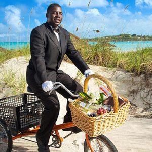 Bahamas Honeymoon Packages Sandals Emerald Bay Butler