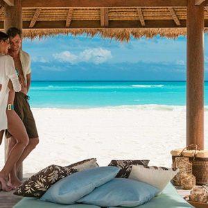 Bahamas Honeymoon Packages Sandals Emerald Bay Cabana