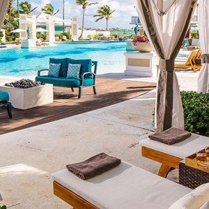 Bahamas Honeymoon Packages Sandals Emerald Bay Cabana 2