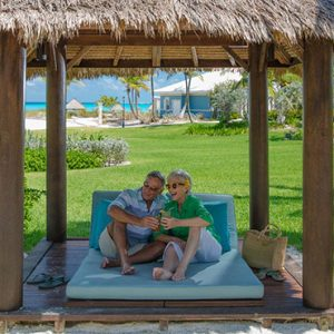 Bahamas Honeymoon Packages Sandals Emerald Bay Cabana 3