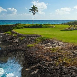 Bahamas Honeymoon Packages Sandals Emerald Bay Golf 2