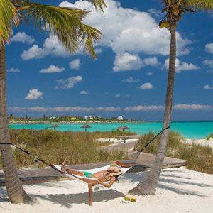 Bahamas Honeymoon Packages Sandals Emerald Bay Hammock