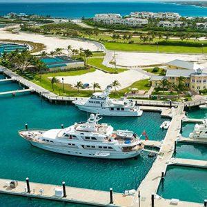 Bahamas Honeymoon Packages Sandals Emerald Bay Marina